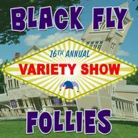 Black Fly Follies in Maine