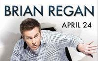 Brian Regan in Ft. Myers/Naples
