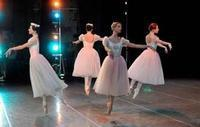 The magical world of dance in Russia
