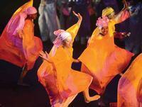 DanceAfrica 2015 in Brooklyn