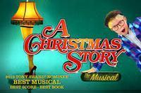 A Christmas Story: The Musical in West Virginia