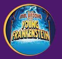 Young Frankenstein in Broadway