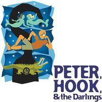 Peter, Hook, & The Darlings in Central Pennsylvania