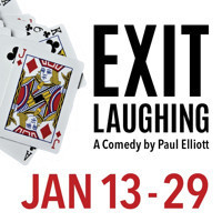 Exit Laughing in Milwaukee, WI