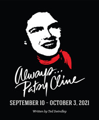 Always...Patsy Cline in Indianapolis