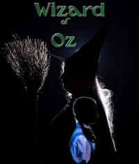 The Wizard of Oz in New Hampshire