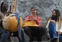 An Evening with the Mehmet Polat Trio  in Sacramento