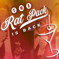 The Rat Pack is Back! in Long Island