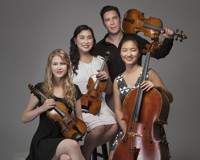 Ulysses Quartet in Connecticut