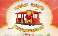 Daniel Tiger's Neighborhood in Ft. Myers/Naples