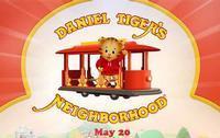 Daniel Tiger's Neighborhood in Ft. Myers/Naples