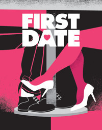 FIRST DATE in Broadway