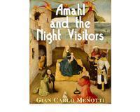 Amahl and the Night Visitors in St. Petersburg