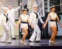 Dames at Sea in Broadway