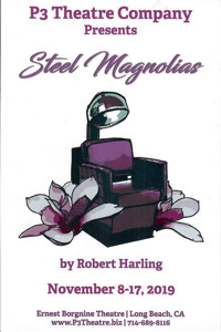 Steel Magnolias in Los Angeles