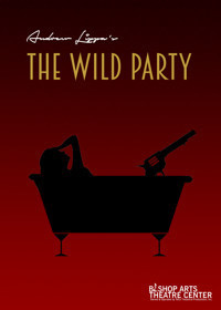 The Wild Party in Broadway