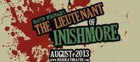 The Lieutenant of Inishmore in Broadway