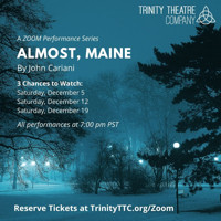 Almost, Maine in San Diego