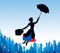 Mary Poppins in West Virginia