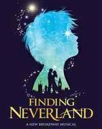 Finding Neverland in San Diego
