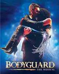 The Bodyguard in San Diego