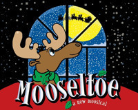 Mooseltoe at UCPAC in Broadway