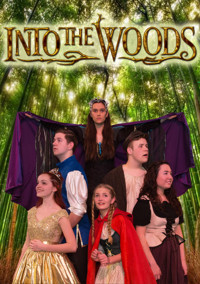 Into the Woods Jr in Delaware