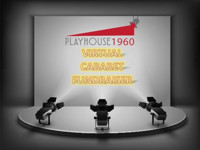 Playhouse 1960 Virtual Cabaret Fundraiser in Houston