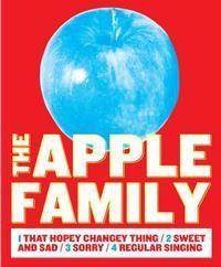 The Apple Family in Off-Off-Broadway