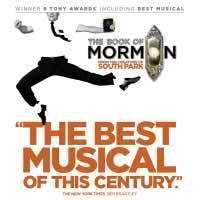 The Book of Mormon 2017 in San Diego