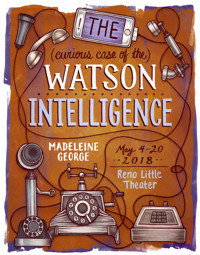 The (curious case of the) Watson Intelligence in Las Vegas