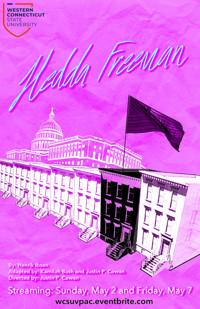 Hedda Freeman, a Contemporary Adaptation of Ibsen's Hedda Gabler in Connecticut