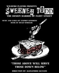 Sweeney Todd: The Demon Barber of Fleet Street  in Orlando