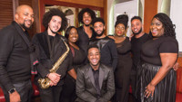 We Shall Overcome – A Celebration of Martin Luther King, Jr. in Los Angeles