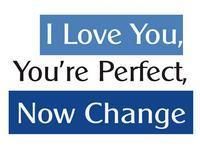 I Love You, You're Perfect, Now Change in St. Petersburg
