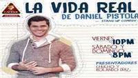 Life Real De Daniel gun in Venezuela