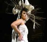 MAMo Wearable Arts Show in Hawaii