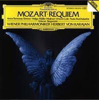 Mozart. Requiem in Russia