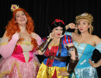 Disenchanted the Musical - Long Island Premiere in Long Island
