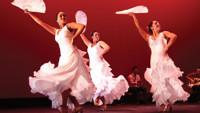 Flamenco Vivo Carlota Santana in Los Angeles