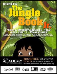 Disney's The Jungle Book KIDS in Boston