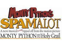 Monty Python's Spamalot in St. Petersburg