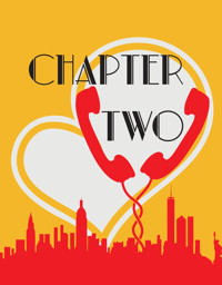 Chapter Two in Broadway