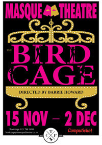 THE BIRDCAGE in South Africa