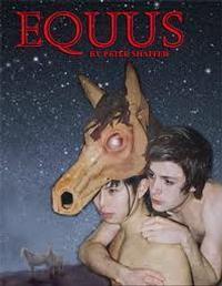 Equus in Broadway