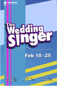 The Wedding Singer in Salt Lake City