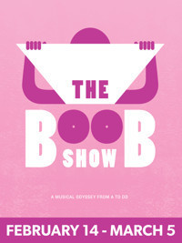 The Boob Show in Broadway