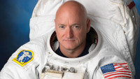 Scott Kelly - The Sky Is Not The Limit: Lessons From A Year In Space in Los Angeles