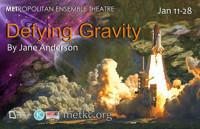 Defying Gravity in Kansas City