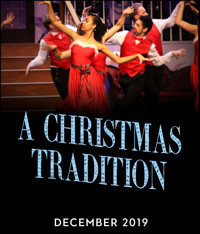 A Christmas Tradition in Broadway